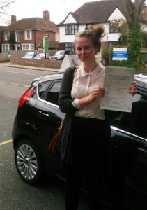 Driving Lessons Canterbury