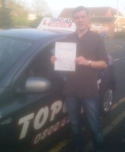 Driving Lessons Maidstone
